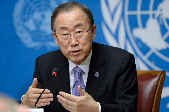 如何遴选下任联合国秘书长?