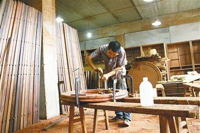 红木家具:从宫廷贵胄延传的华贵古雅