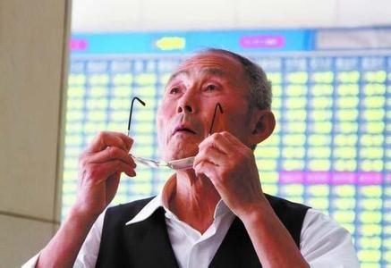 散户是股市稳定的中坚力量