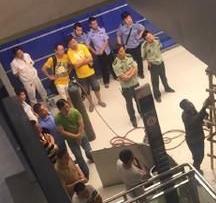 吃人电梯制造商申龙:事故频发 安全隐患难除?
