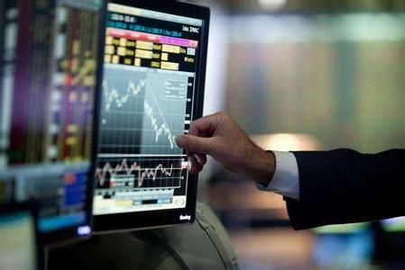 全球股市动荡是一带一路的机遇