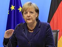 德国总理默克尔访华重点谈经济 将造访合肥乡村小学