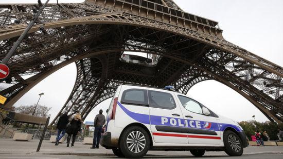 巴黎恐袭发酵欧洲难民危机