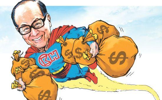 经济学人:李嘉诚之败与香港资本主义之胜