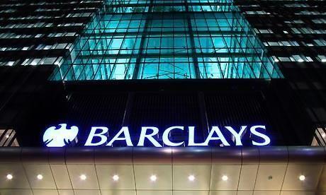 巴克莱银行
