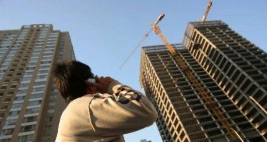 政府和地产商都不愿意房价涨
