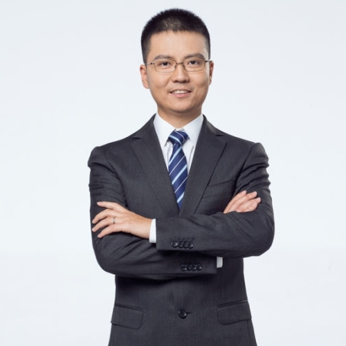 曾晓洁,源乐晟创始合伙人、投决会主席