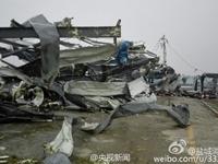 江苏龙卷风遇难人数升至78人