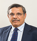 阿琼 ・ 巴特拉(Arjun Batra)先生