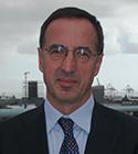 凯洛・莫里(Carlo Merli)先生
