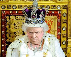 """特朗普上台 英国或成""""最大赢家"""""""