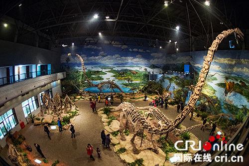 恐龙博物馆(摄影 廖志全)