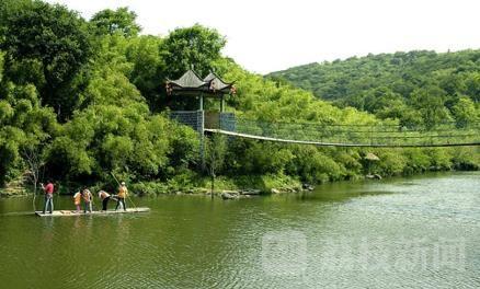 天泉湖体育旅游大会跑骑跑(PQP)挑战赛
