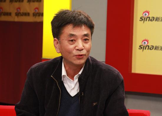 刘惠平:昌平是一个宜居、讲究生态旅游的地方