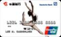 华夏缤纷魅力体育TY03卡(银联,人民币,金卡)