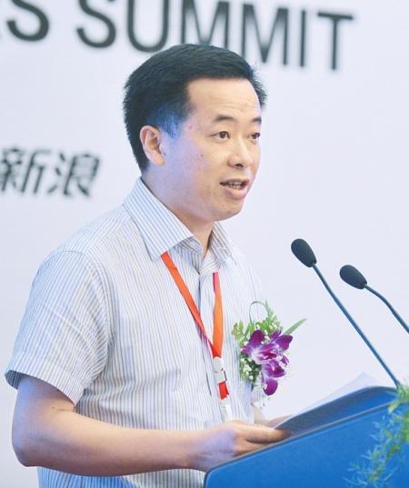 绵阳副市长易林:重建提升公共服务设施水平20年