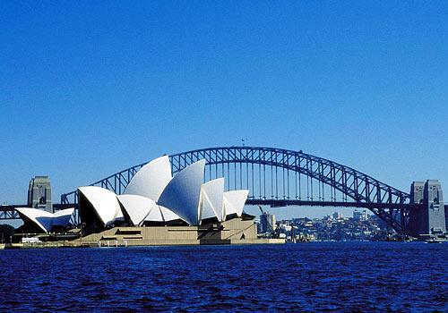 悉尼打造世界一流赌场 积极发展旅游娱乐业