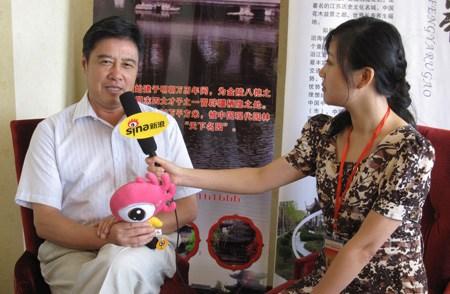 [专访]南通市旅游局局长戴平:来南通必去景点