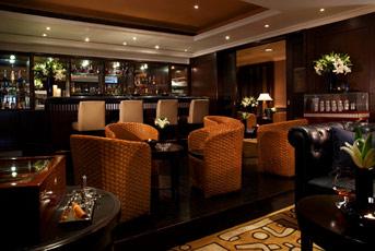 最佳管家服务候选:北京瑞吉酒店