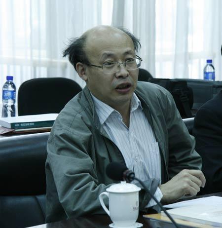 熊澄宇:需要重新界定世界城市的概念