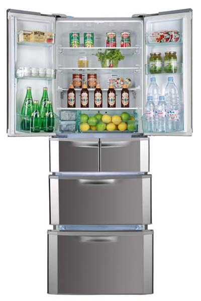 最后,由于霜是冷的不良导体,所以购买具有智能除霜功能的冰箱