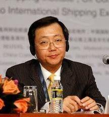 中海集运副董事长许立荣辞职(图片来源:中国经营网)