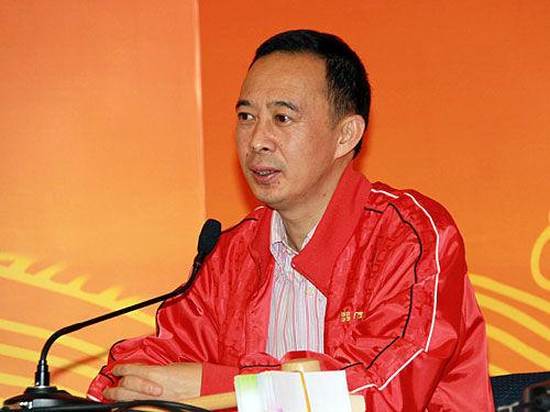 图为郎酒集团董事长汪俊林。(图片来源:新浪财经)