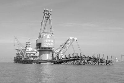 中石油管道局进军海洋管道市场|海洋|中石油|管道