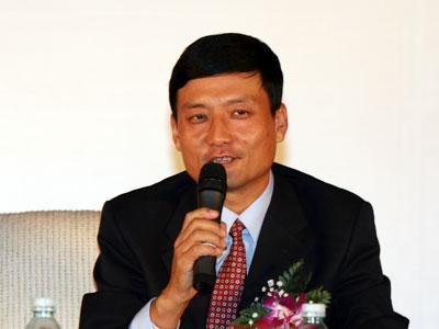 消息称中铝肖亚庆可能任国务院副秘书长