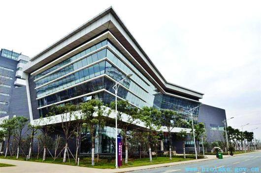 光谷生物城10亿元投资23家生物企业