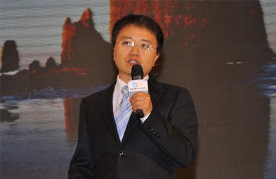 图为乾行讯科(北京)科技有限公司产品展示。(图片来源:资料图片)