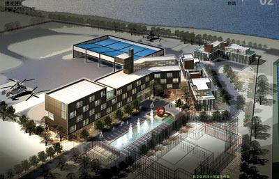 苏州飞机场规划