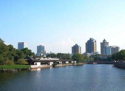 宁波――融财富与生活为天水一色