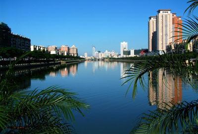 厦门――以文化与生活感动两岸