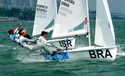海洋节六大重点赛事日程安排