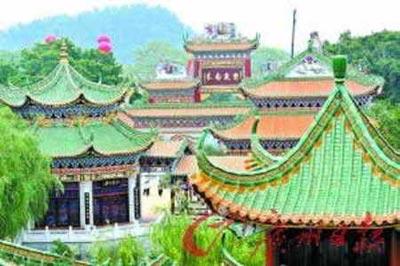 广州800万建六星公厕 贴1斤黄金(组图)