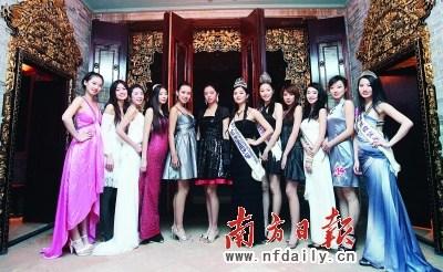 2010年广东清远旅游发展6大看点