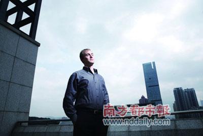 深圳梦:一个伟大城市的重新期许
