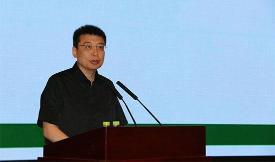 环保部副部长潘岳:做好环保政务微博微信