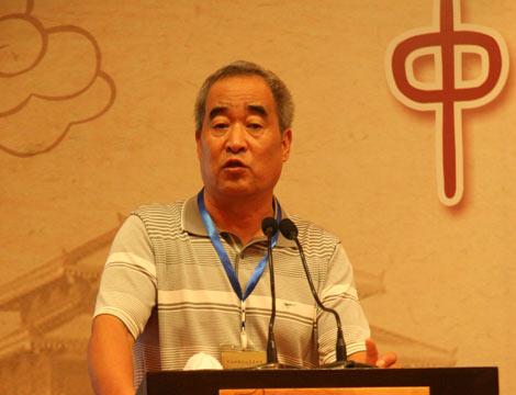 雷依群:从社会转型的角度看秦文化的历史地位