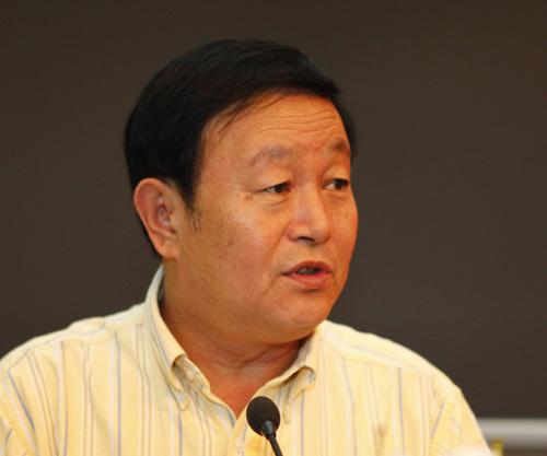青岛港经验高层研讨会在北京召开