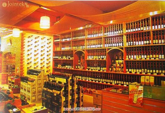 最佳酒店红酒供应商候选:骏德酒业