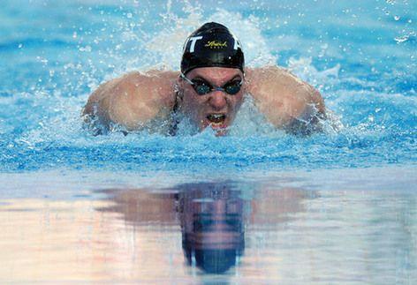 第26届世界大学生运动会竞赛项目:游泳
