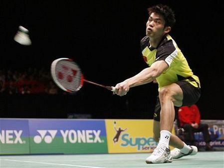第26届世界大学生运动会竞赛项目:羽毛球