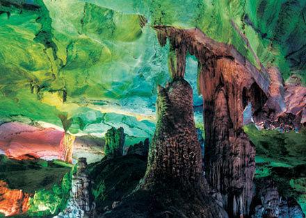 福建龙岩旅游——生态之旅(组图)