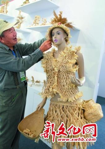 东北亚博览会6号馆:看吉林省文化产业创意(图)