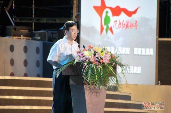 2012中国红色旅游博览会在萍乡盛大开幕