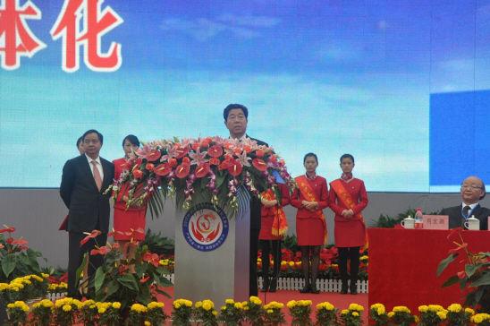 2012中国长沙科技成果转化交易会隆重开幕
