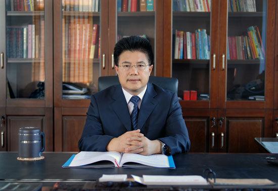 白城市委书记李晋修谈吉林西部特色经济区建设
