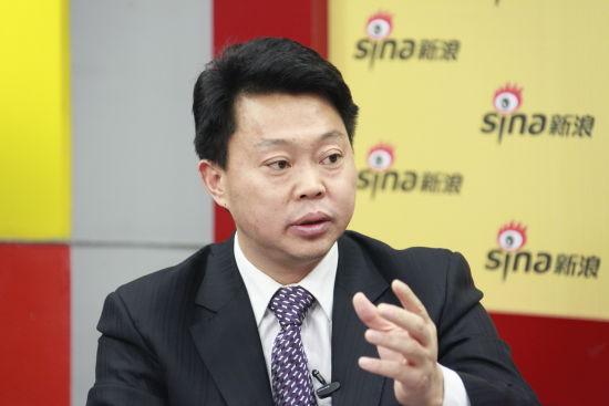 北京海淀区宣传部长陈名杰谈文博会